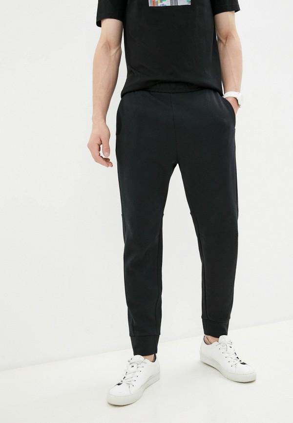 мужские спортивные брюки mark formelle, черные