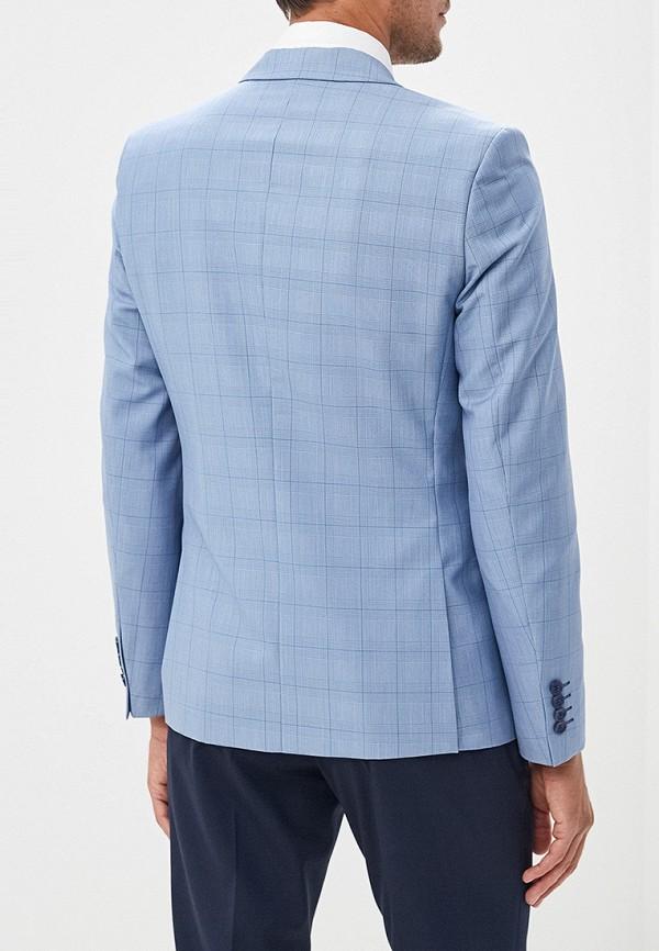 Пиджак Absolutex цвет голубой  Фото 3