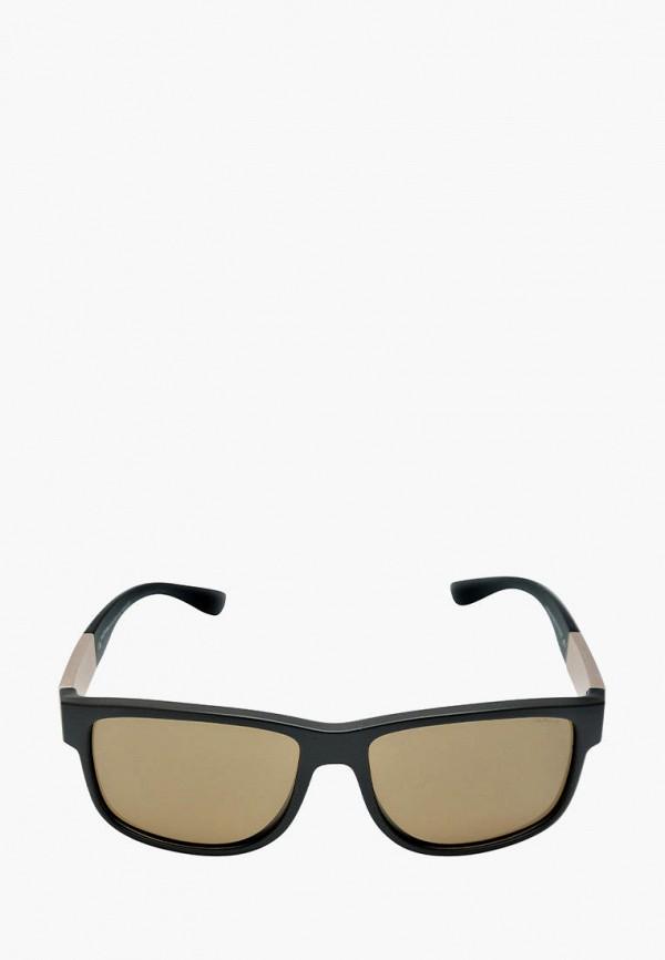 мужские солнцезащитные очки vento, коричневые