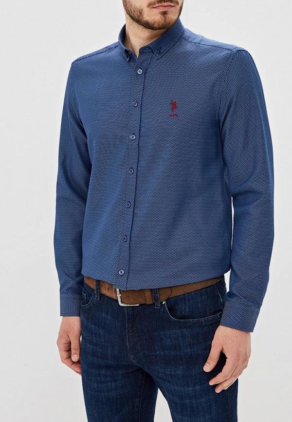 Рубашка U.S. Polo Assn. U.S. Polo Assn. MP002XM20LM3