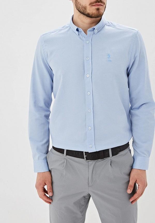 цена Рубашка U.S. Polo Assn. U.S. Polo Assn. MP002XM20LMC онлайн в 2017 году