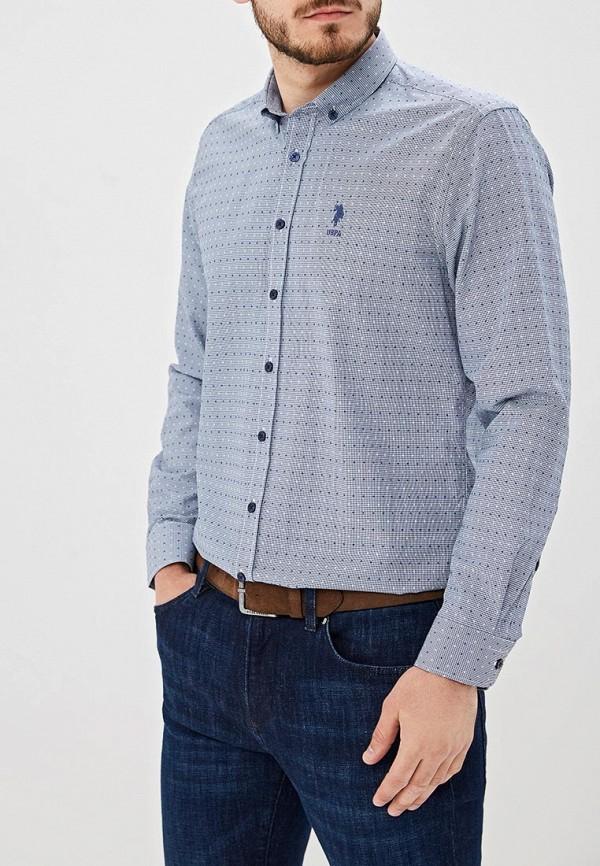 Рубашка U.S. Polo Assn. U.S. Polo Assn. MP002XM20LME