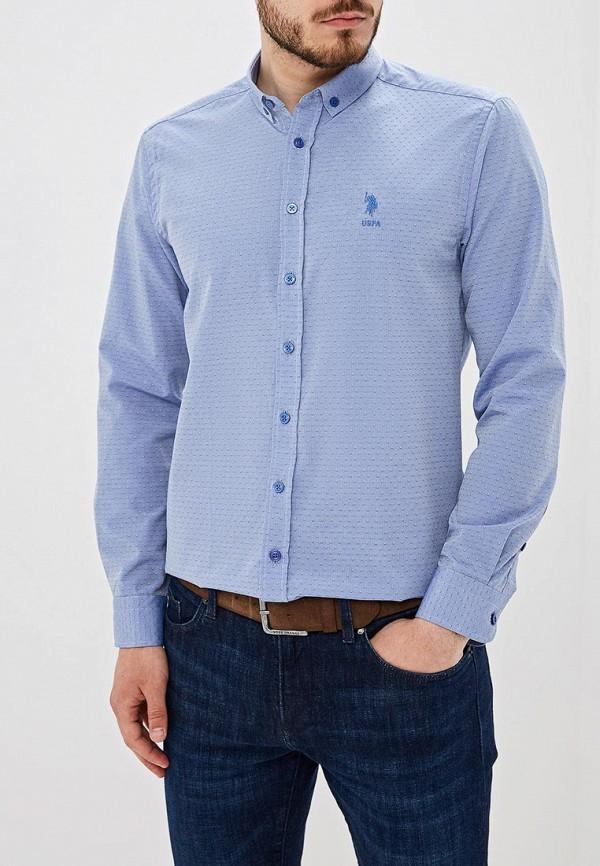 Рубашка U.S. Polo Assn. U.S. Polo Assn. MP002XM20LMH