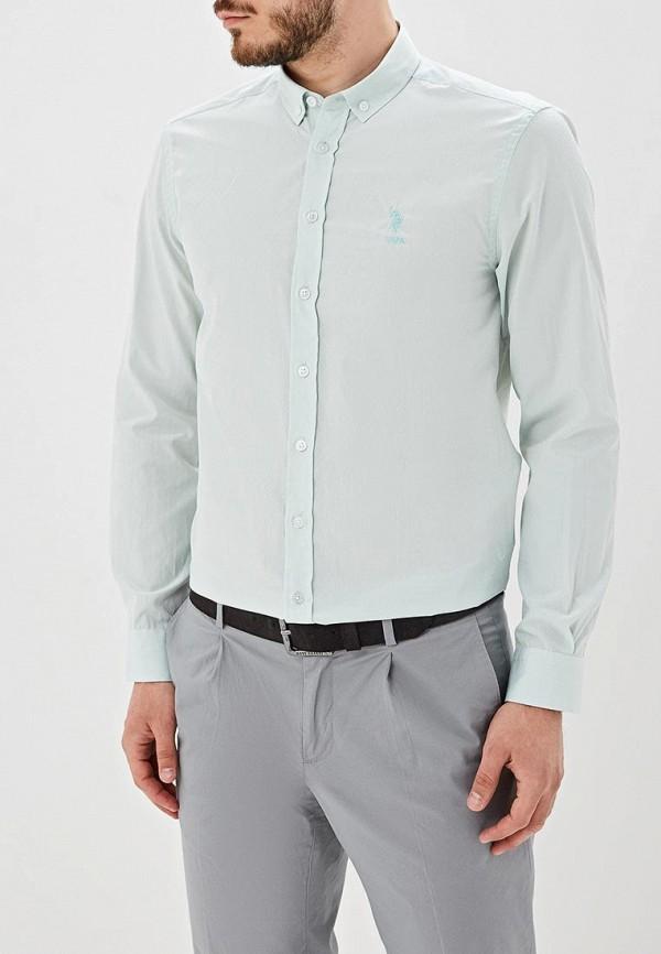 Рубашка U.S. Polo Assn. U.S. Polo Assn. MP002XM20LMI