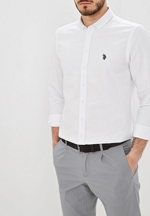 Рубашка U.S. Polo Assn. U.S. Polo Assn. MP002XM20LMN часы мужские u s polo assn 101514