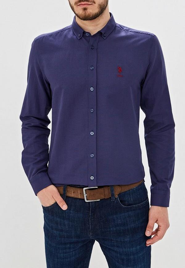 цена Рубашка U.S. Polo Assn. U.S. Polo Assn. MP002XM20LMR онлайн в 2017 году