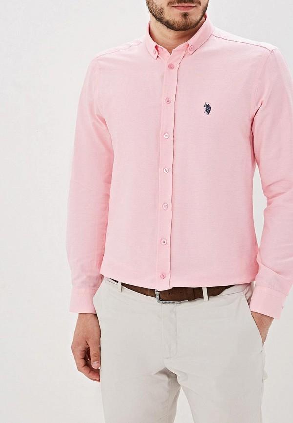 Рубашка U.S. Polo Assn. U.S. Polo Assn. MP002XM20LMS