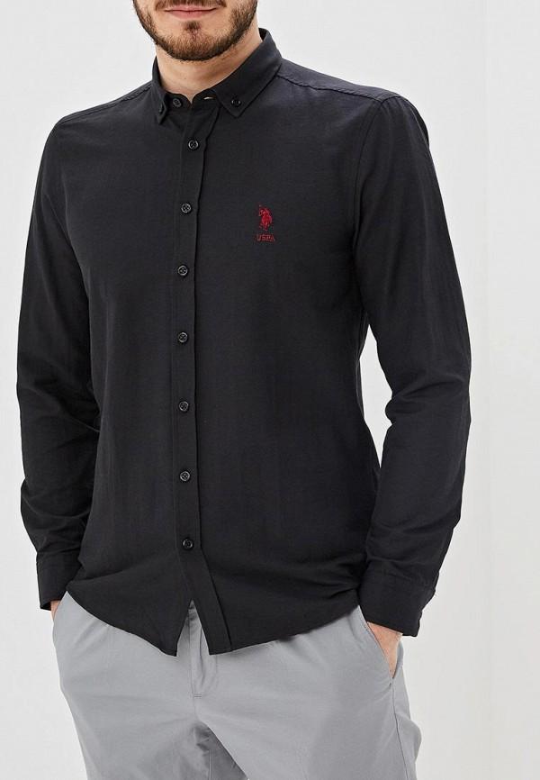 Рубашка U.S. Polo Assn. U.S. Polo Assn. MP002XM20LMU цена