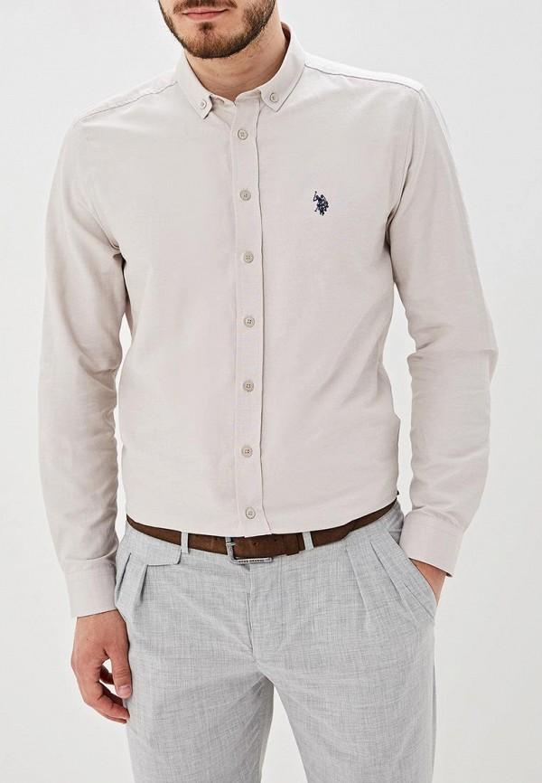 Рубашка U.S. Polo Assn. U.S. Polo Assn. MP002XM20LMV