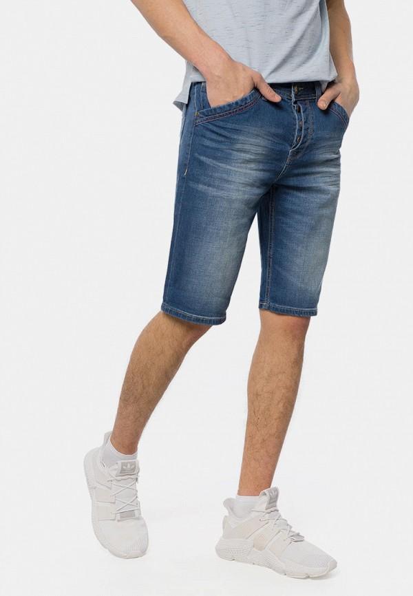 мужские джинсовые шорты mr520, синие