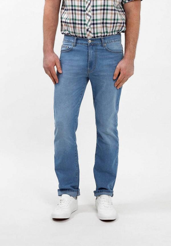 мужские прямые джинсы f5, голубые