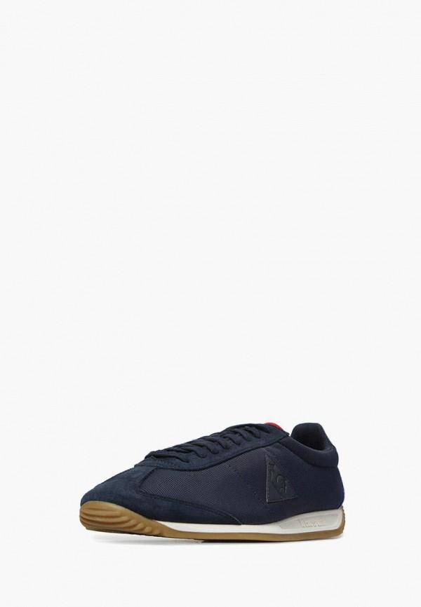 мужские кроссовки le coq sportif, синие