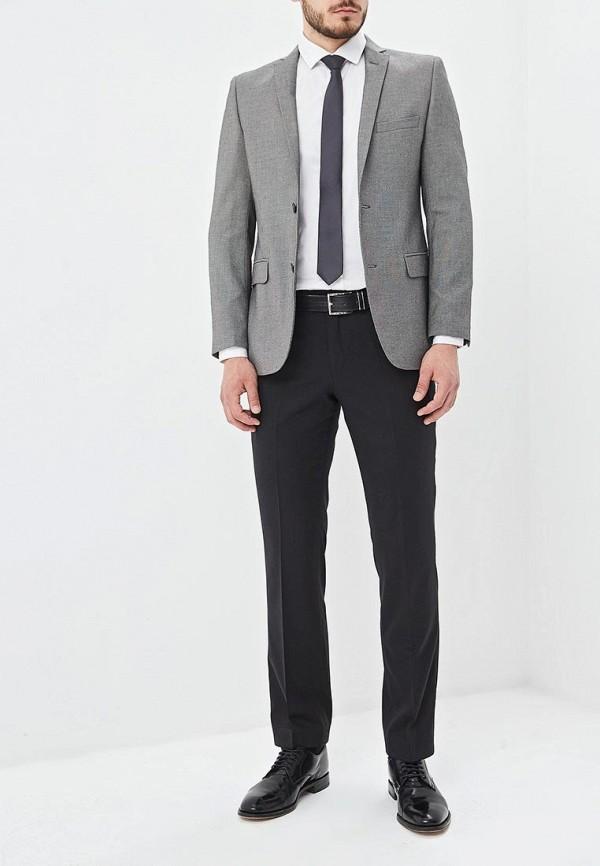Пиджак Mishelin цвет серый  Фото 2