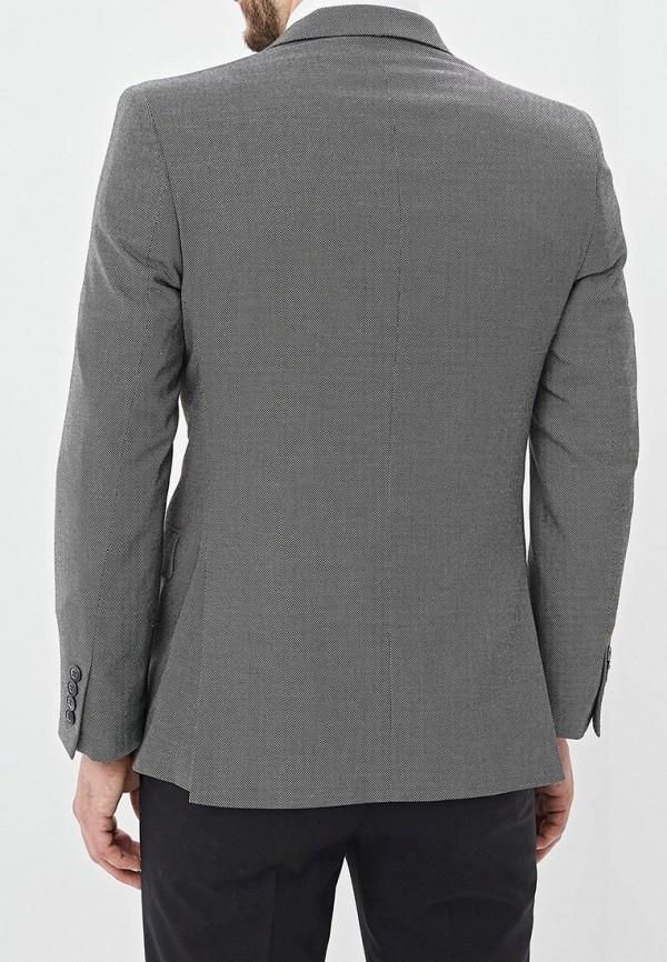 Пиджак Mishelin цвет серый  Фото 3