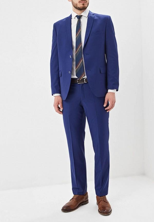 Костюм классический Mishelin цвет синий