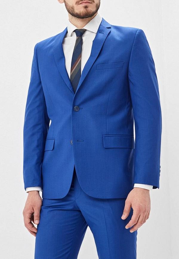 Костюм классический Mishelin цвет синий  Фото 2
