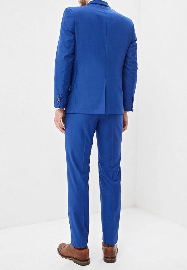 Костюм классический Mishelin цвет синий  Фото 3