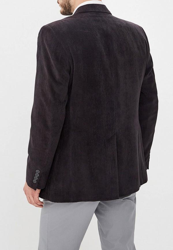 Пиджак Mishelin цвет черный  Фото 3