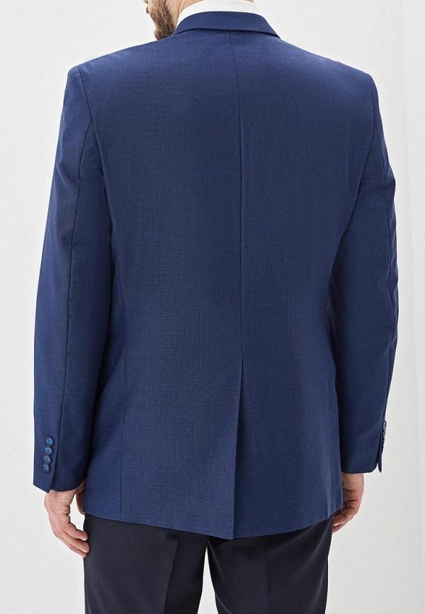 Пиджак Mishelin цвет синий  Фото 3