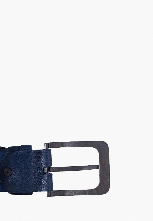 Ремень Dairos цвет синий  Фото 2