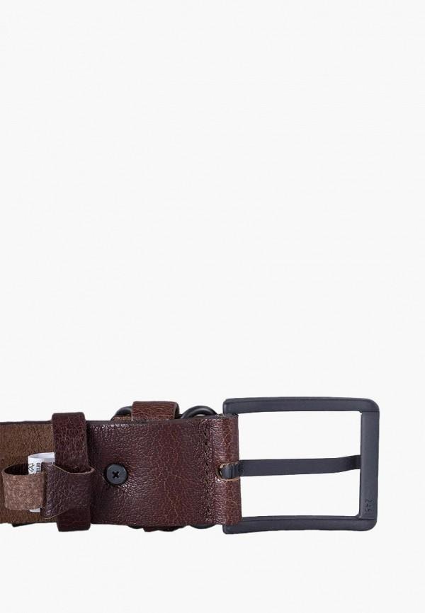 Ремень Dairos цвет коричневый  Фото 2