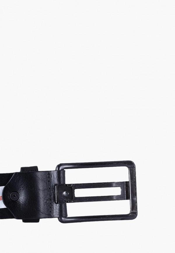 Ремень Dairos цвет черный  Фото 2