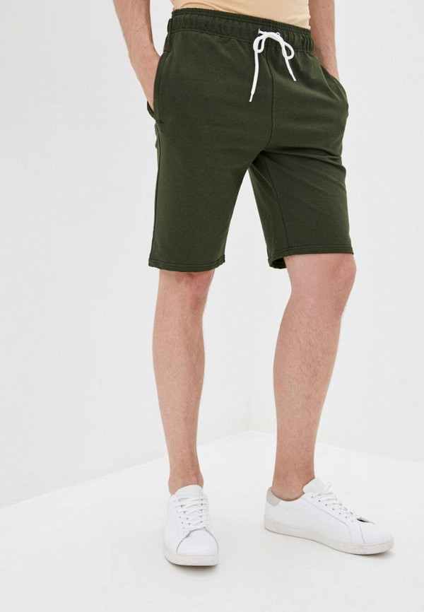 мужские повседневные шорты hibrand, хаки