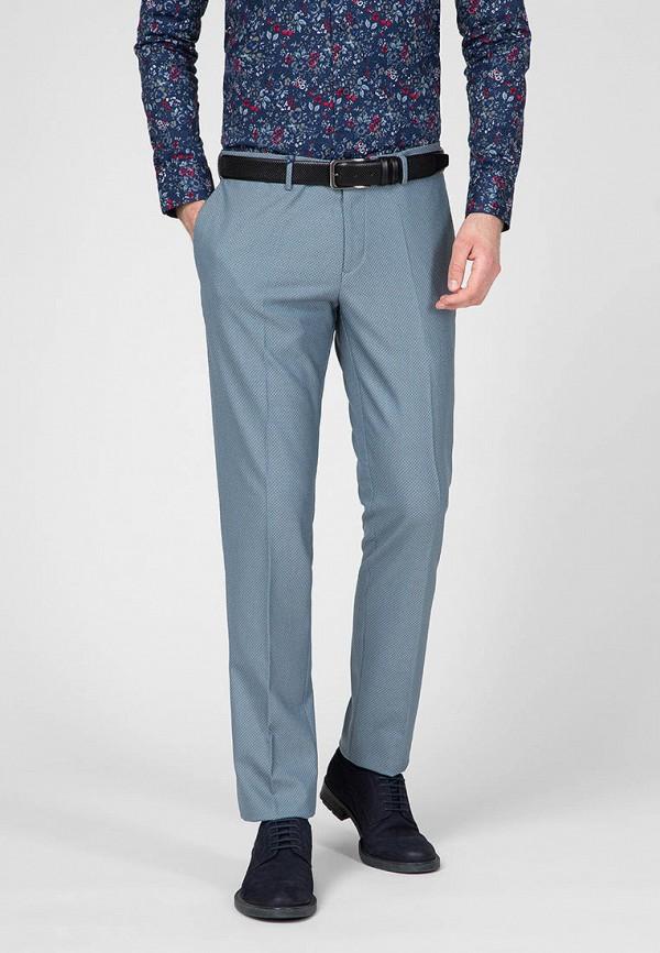 мужские брюки navi, голубые