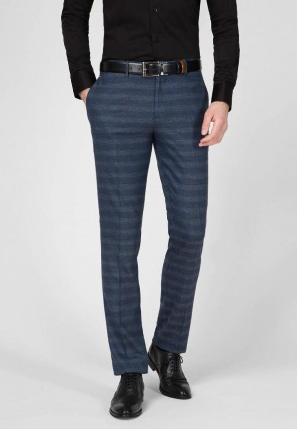 мужские брюки navi, синие