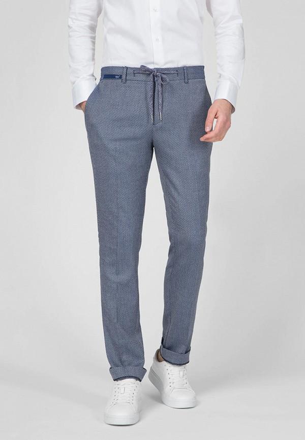 мужские повседневные брюки navi, синие