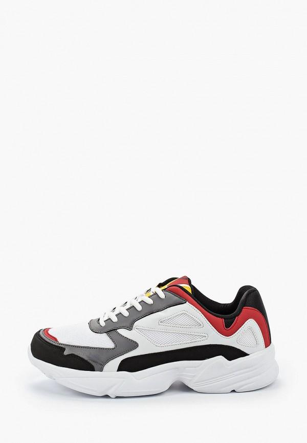 мужские кроссовки timejump, разноцветные