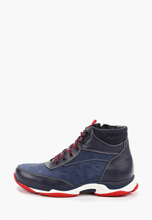 Ботинки Alessio Nesca Alessio Nesca MP002XM20OPW мокасины alessio nesca 00306050 39 темно синий 39 размер
