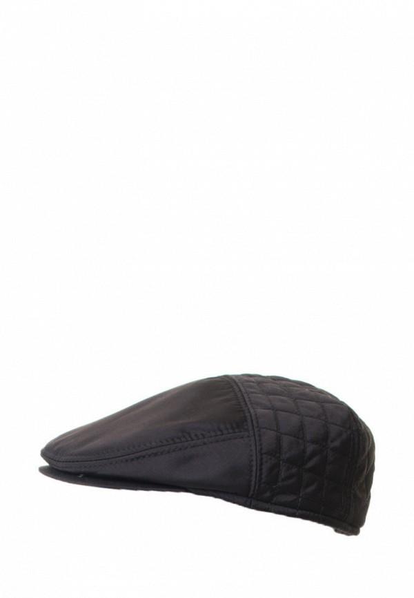 мужская кепка anna bask, черная
