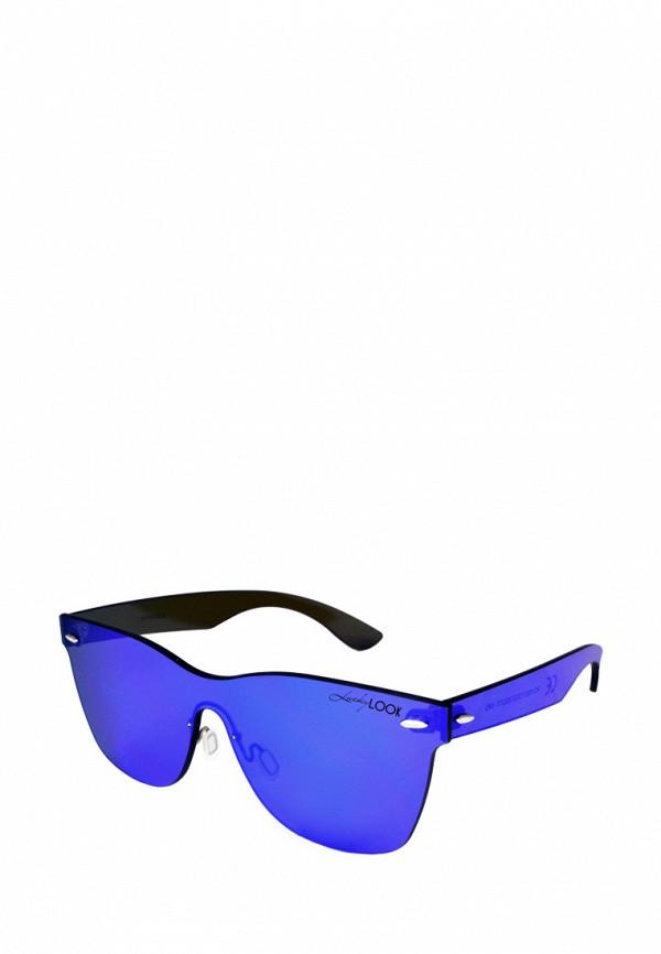 мужские солнцезащитные очки luckylook, синие