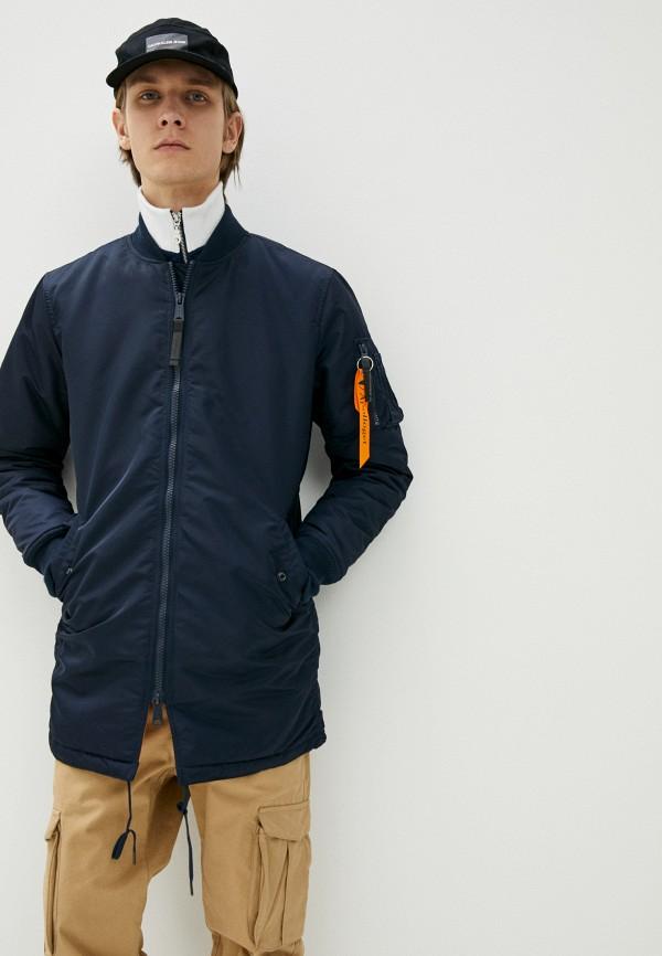 Куртка утепленная Apolloget MP002XM20 фото