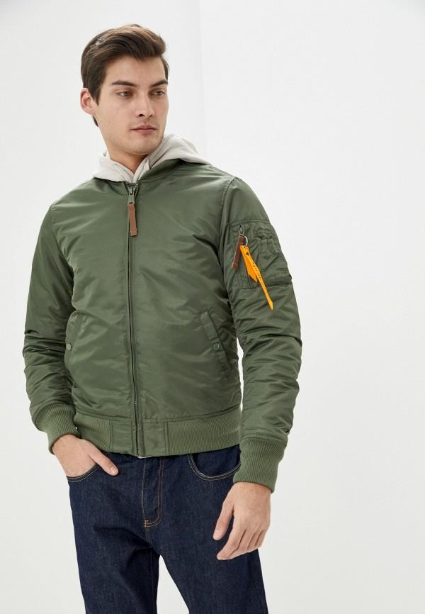 Куртка утепленная Apolloget