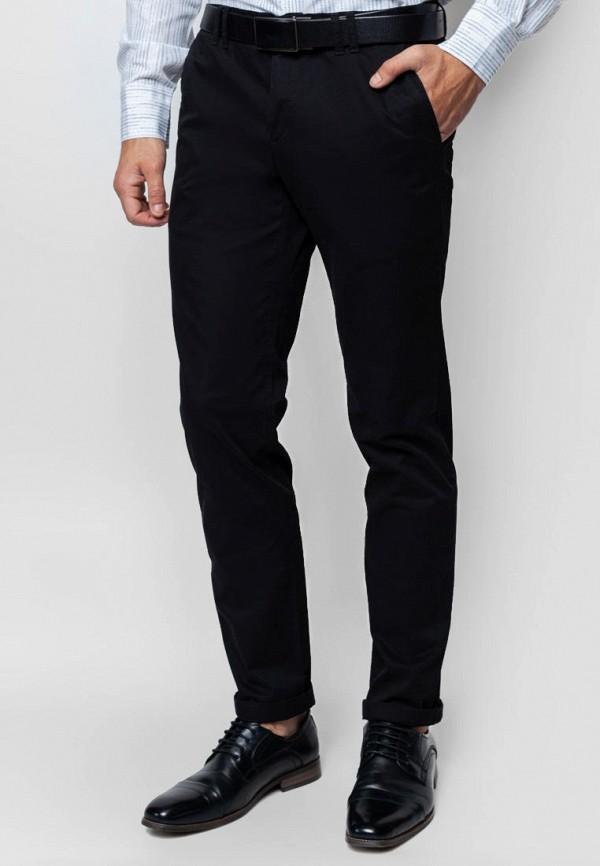 мужские классические брюки arber, черные