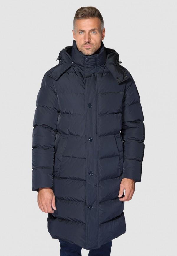 мужская куртка gregory arber, синяя