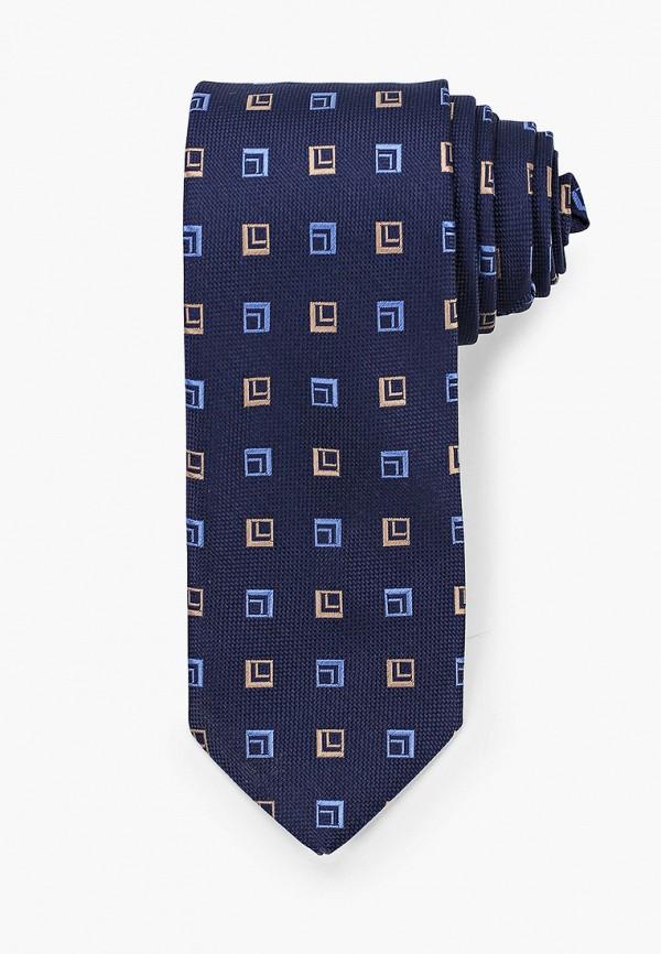 Фото - Мужской галстук Ir.Lush синего цвета
