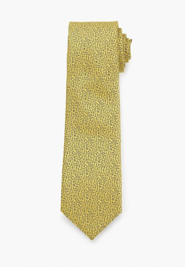 Фото - Мужской галстук Ir.Lush желтого цвета