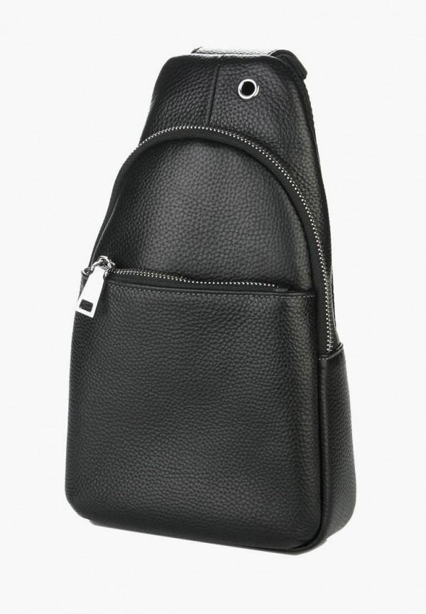мужской рюкзак paul jacobs, черный