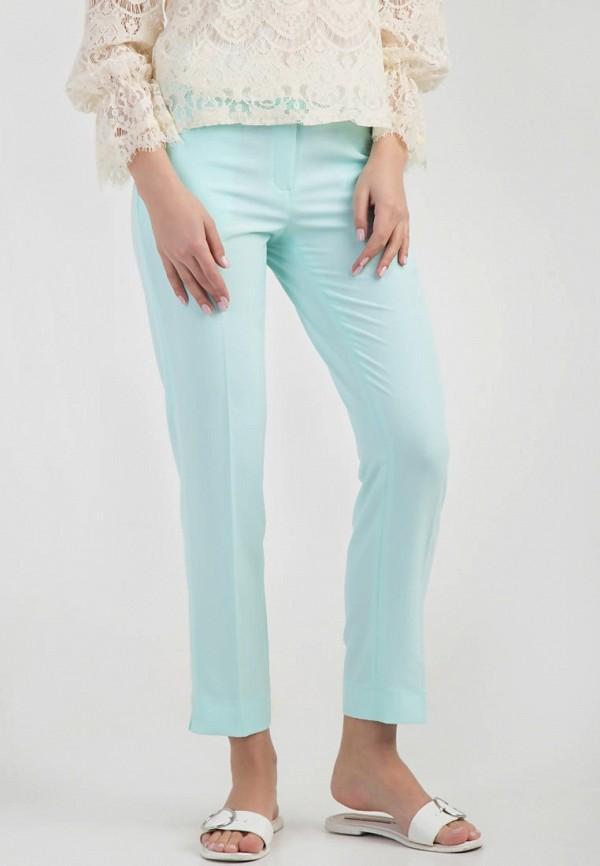 мужские повседневные брюки das, голубые