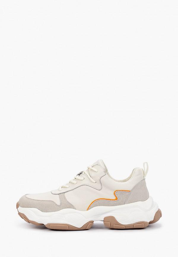 мужские кроссовки dino ricci, белые