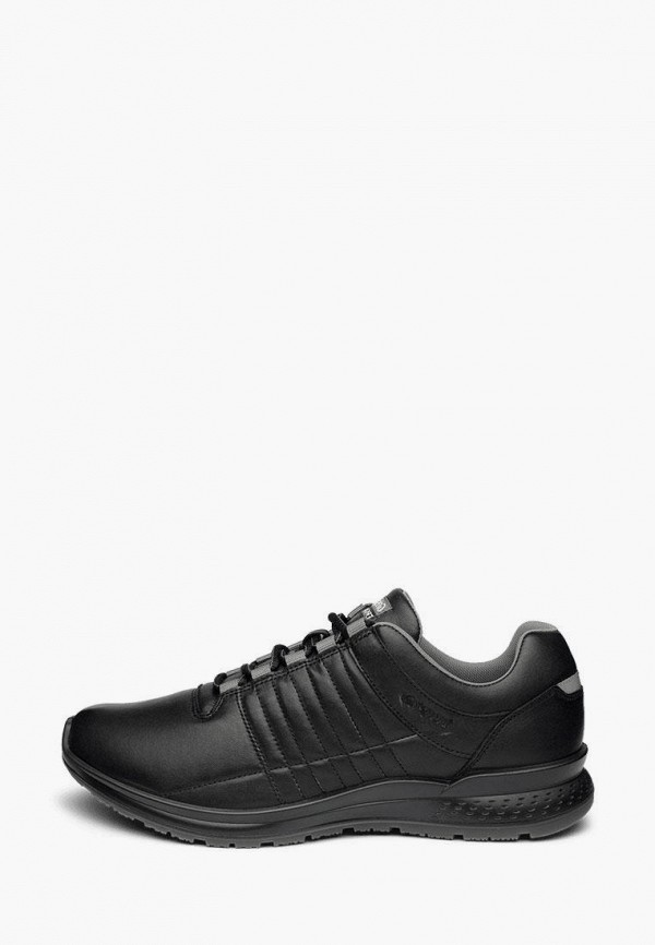 мужские кроссовки grisport, черные