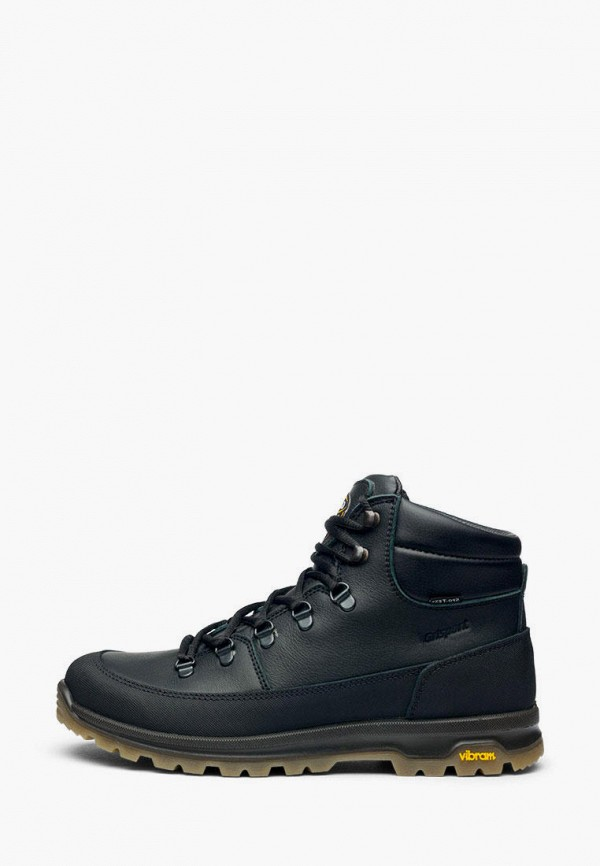 мужские ботинки grisport, черные