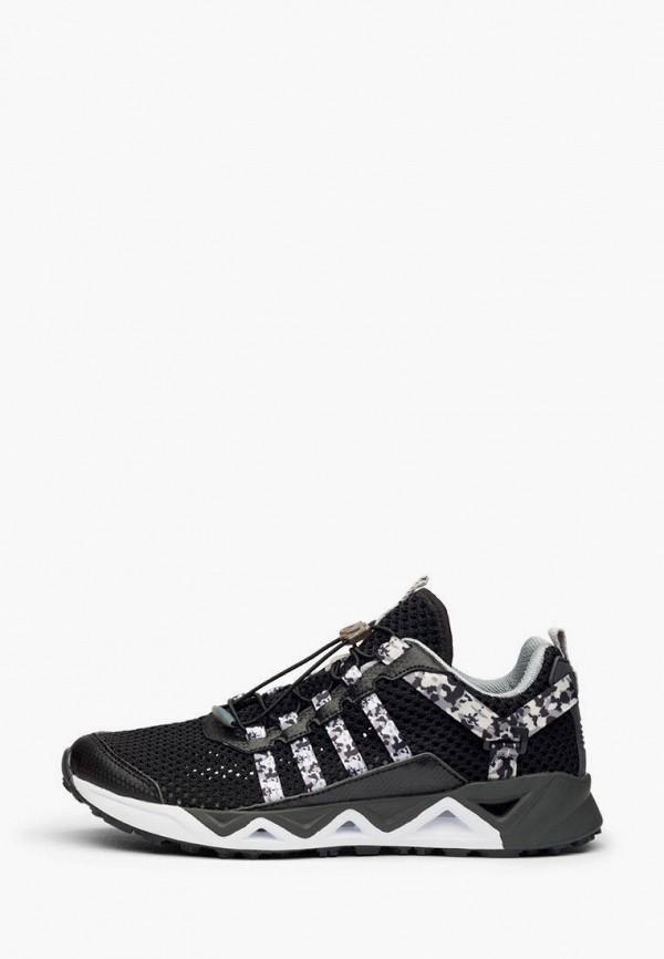мужские кроссовки rax, черные