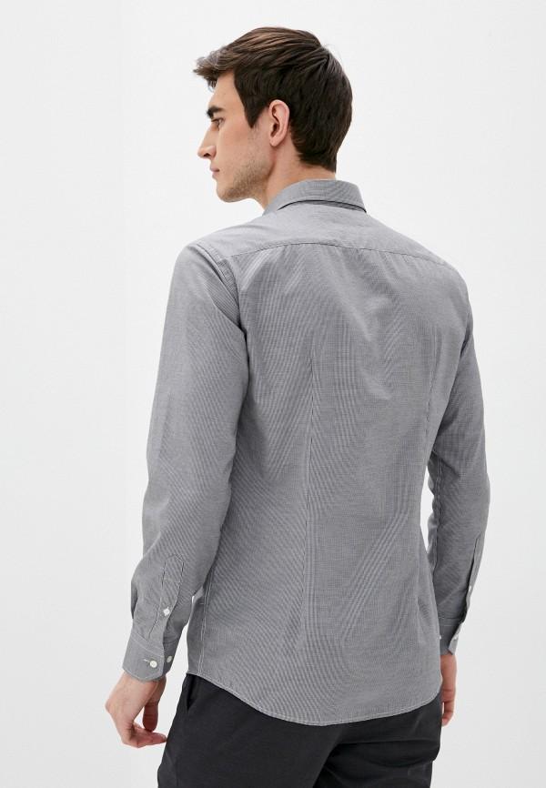 Рубашка Bazioni цвет серый  Фото 3