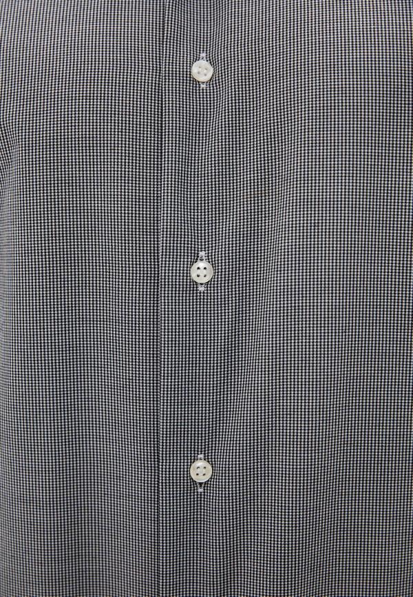 Рубашка Bazioni цвет серый  Фото 5