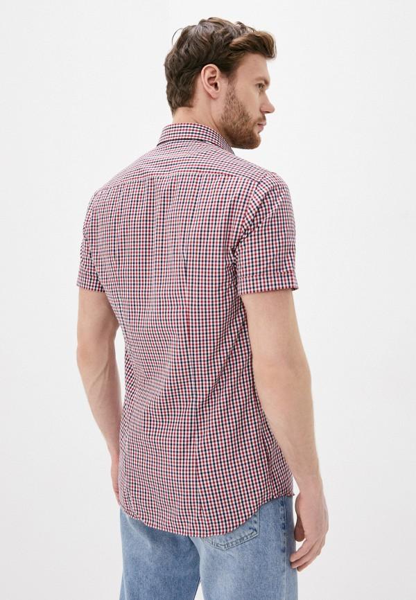 Рубашка Bazioni цвет разноцветный  Фото 3