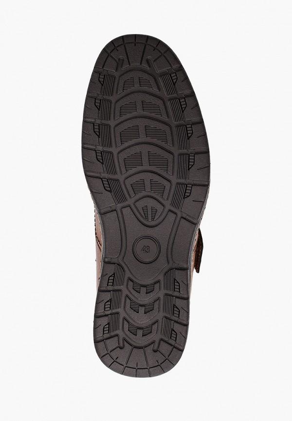 Туфли Instreet цвет коричневый  Фото 5
